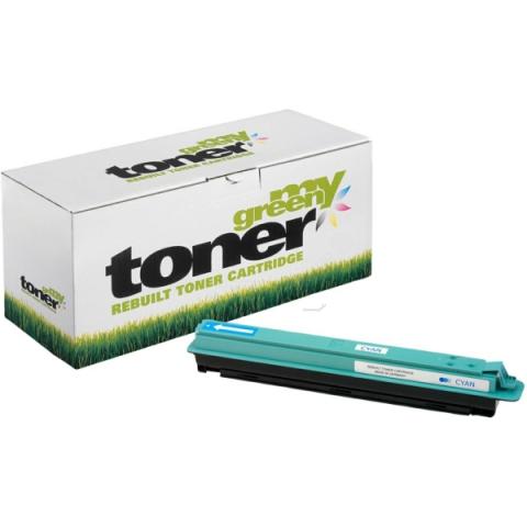 My Green Toner Toner, ersetzt KX-FA TC506 f�r
