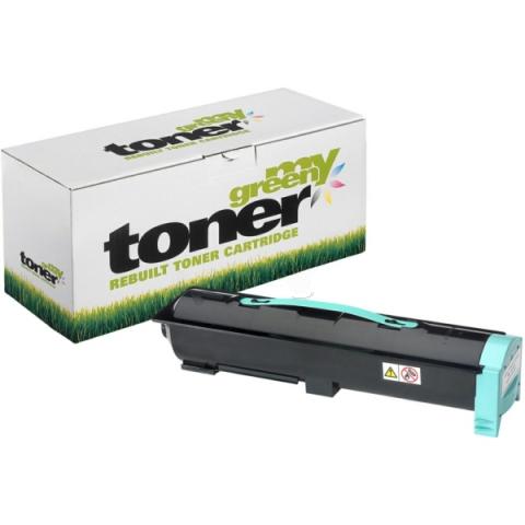 My Green Toner Toner, ersetzt X860H21G für