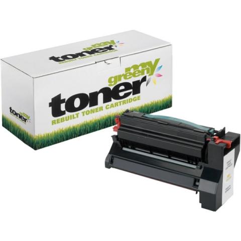 My Green Toner Toner, ersetzt C782X2YG für