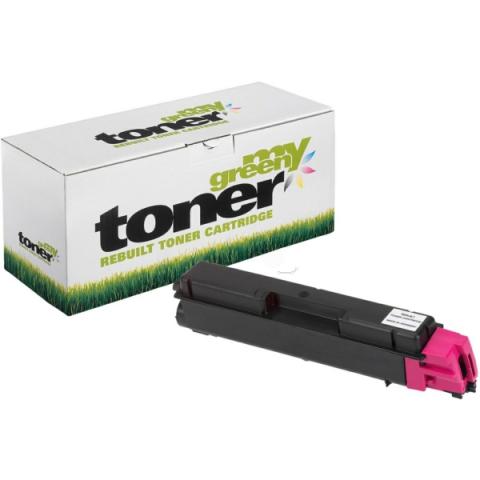 My Green Toner Toner, ersetzt 4472110014 für
