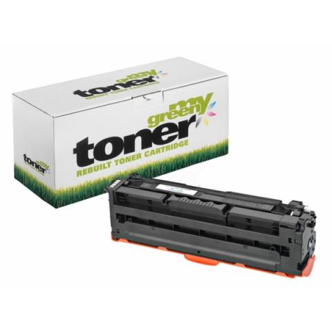 My Green Toner Toner, ersetzt CLT-C506L , ELS