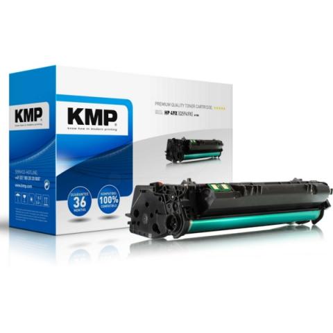 KMP Toner, rebuild mit 12.000 Seiten von für