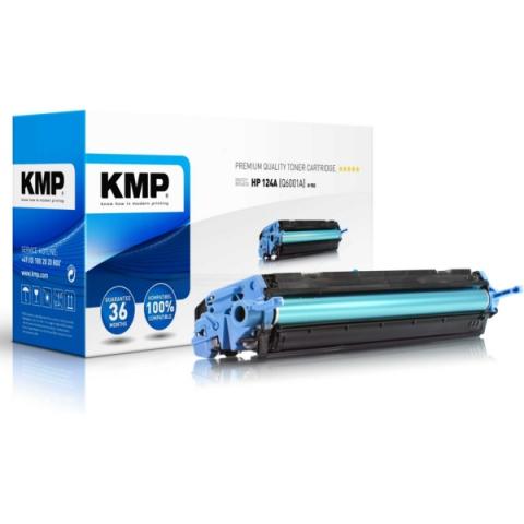 KMP Toner, recycelt in rebuild Qualit�t mit