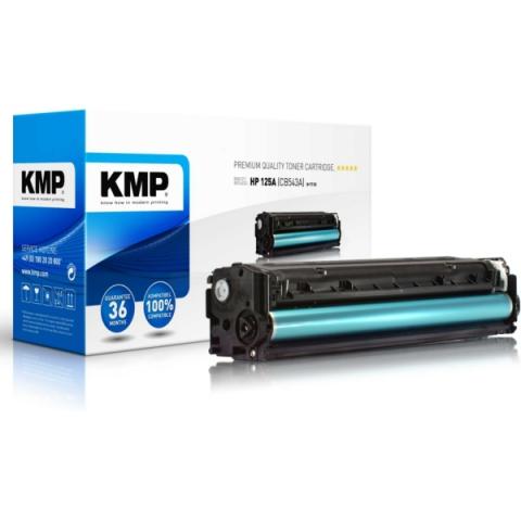 KMP Toner für HP Laserdrucker kompatibel zu