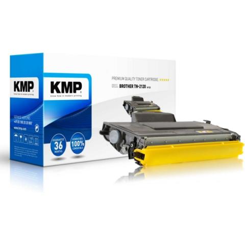 KMP B-T22 Toner für ca. 5000 Seiten für Brother