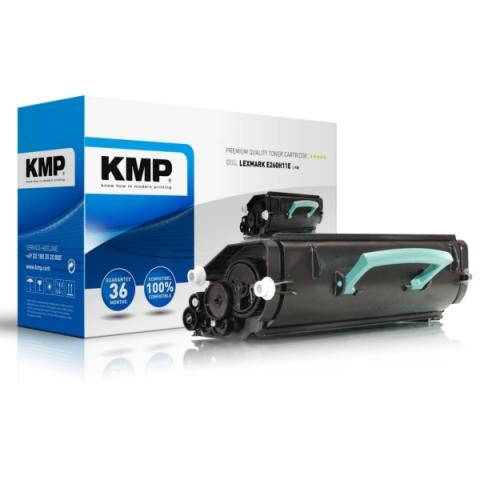 KMP Toner mit Chip, für ca. 3.500 Seiten,