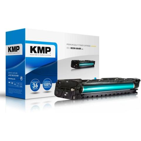 KMP Toner Kartusche f�r ca. 6.000 Seiten,