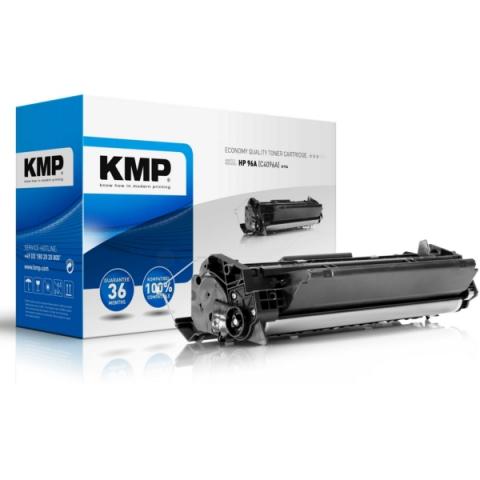 KMP Toner f�r ca. 5000 Seiten f�r HP Laserjet