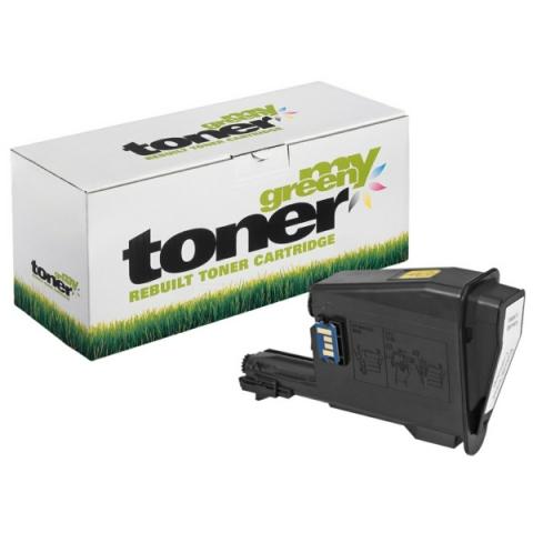 My Green Toner Toner, ersetzt TK-1125 für