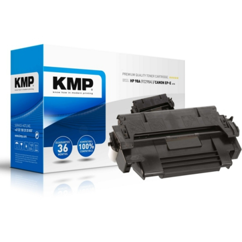 KMP H-T5 Toner für Brother HL 1260 , 1260DX ,