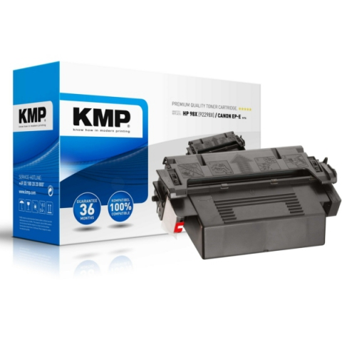 KMP H-T6 Toner für Brother HL 1260 , 1260DX ,