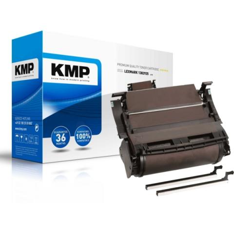 KMP Toner, rebuild Seitenleistung für ca. 17.600