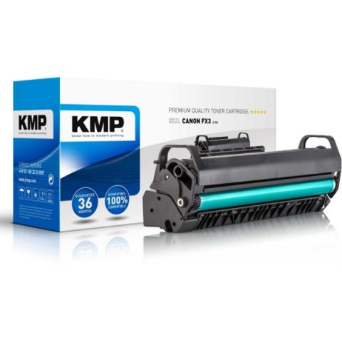 KMP C-T6 Toner Kartusche für ca. 2.500 Seiten