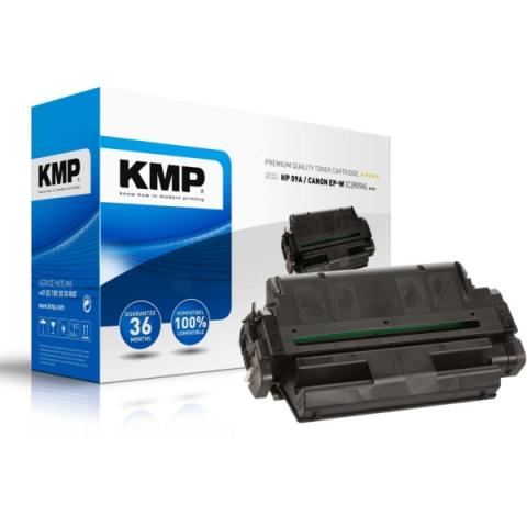 KMP Toner für HP Laserjet 5SI , HM , Mopier , MX