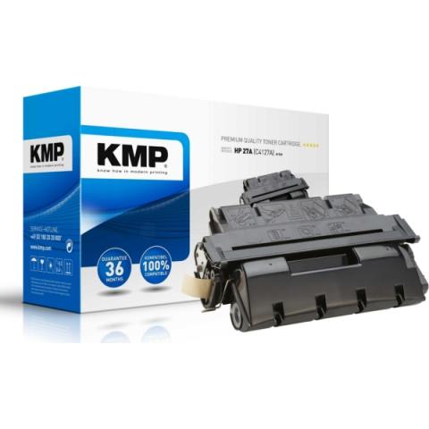 KMP Toner, recycelt in rebuild Qualität mit für