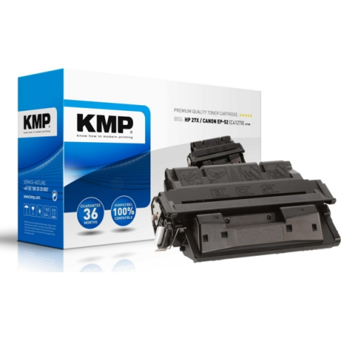 KMP Toner für HP Laserjet 4000 , 4050 , Canon