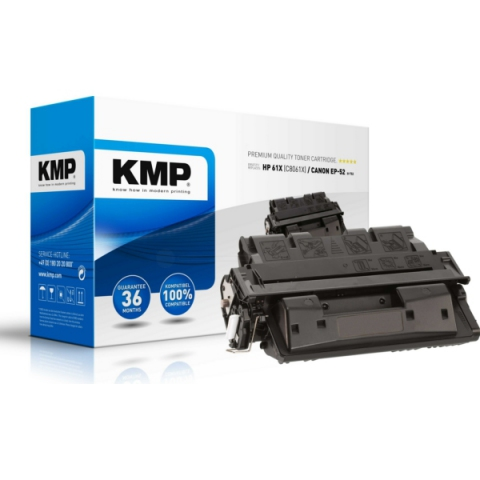 KMP Toner für HP Laserjet 4100 , 4100 N , 4100