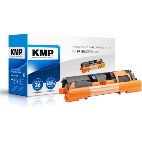 KMP Toner, rebuild mit für ca. 5000 Seiten für