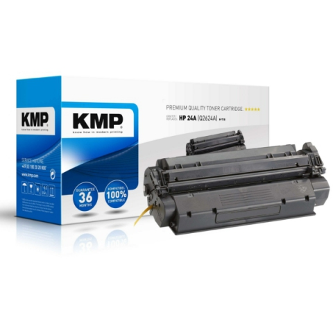 KMP Toner für HP LaserJet 1150 Series,