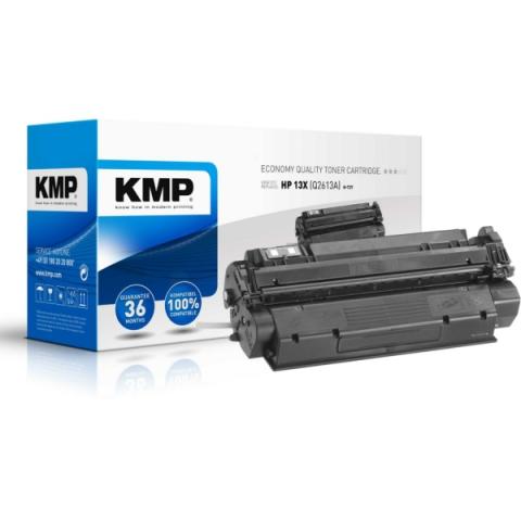 KMP Toner, recycelt in Economy Qualit�t f�r HP