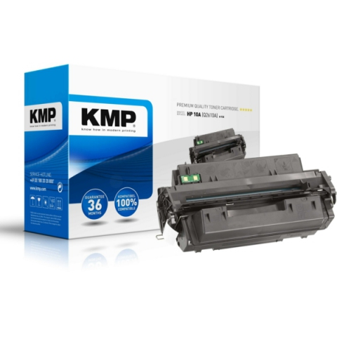 KMP Toner f�r f�r ca. 6.000 Seiten f�r HP