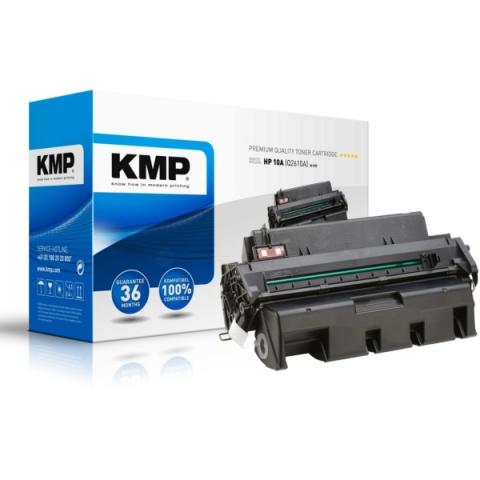 KMP Toner kompatibel zu Q2610XX für HP LaserJet