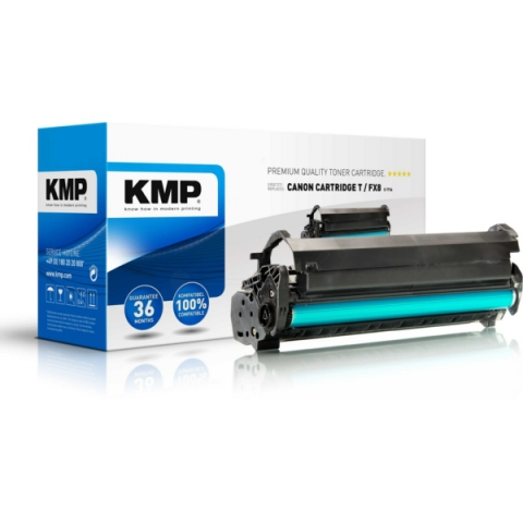 KMP C-T14 Toner für ca. 3.500 Seiten für Canon
