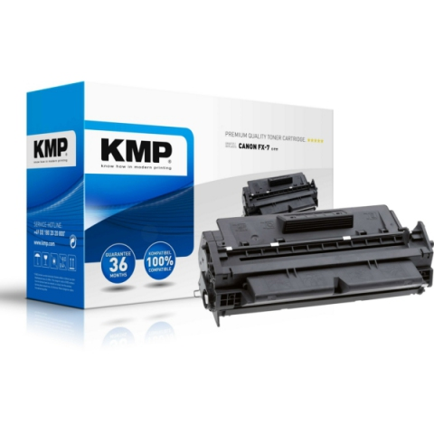 KMP C-T17 Toner 4.500 Seiten für Canon Fax