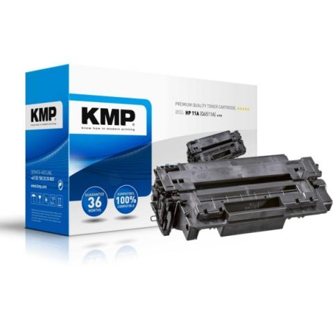 KMP Toner f�r HP LaserJet 2410 , 2420 , 2430,