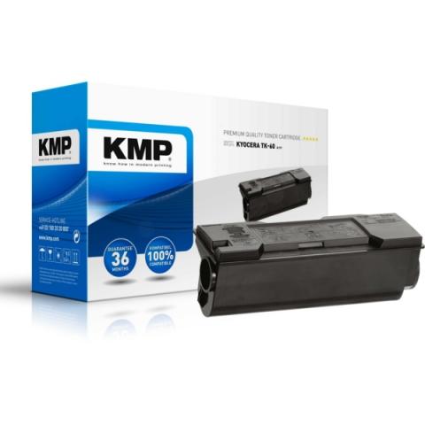 KMP Toner, recycelt für ca. 20.000 Seiten, für