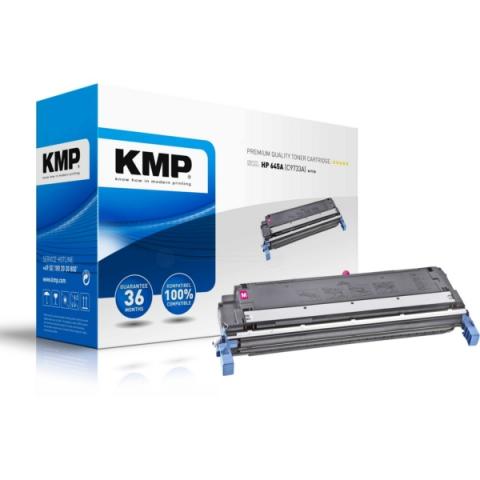 KMP Toner für HP kompatibel mit C9733A für ca.