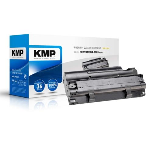 KMP B-DR11 Rebuild Bildtrommel (ersetzt DR-8000)