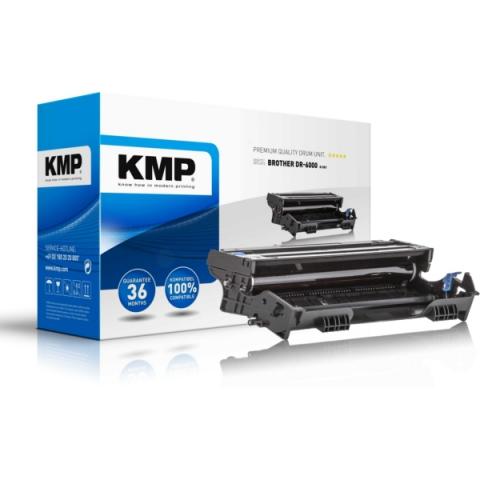 KMP B-DR1 Rebuild Bildtrommel (ersetzt DR-6000)