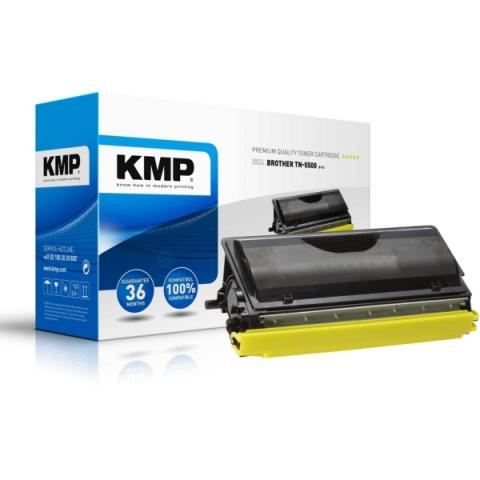 KMP B-T4 Toner, rebuild , recycelt von für ca.