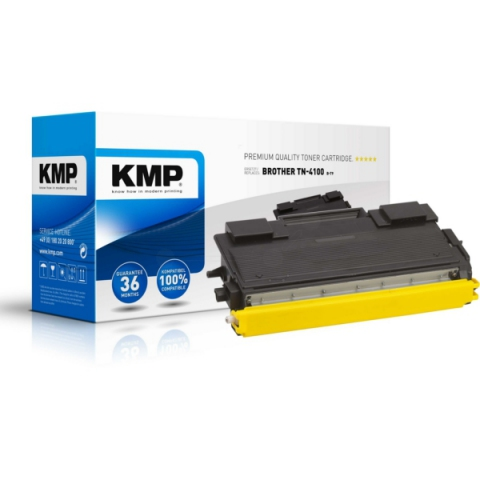 KMP B-T9 Toner für Brother HL-6050, kompatibel
