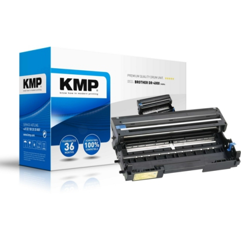 KMP B-DR16 Rebuild Bildtrommel (ersetzt DR-4000)