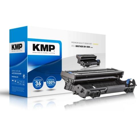 KMP B-DR3 Rebuild Bildtrommel , Drum Kit