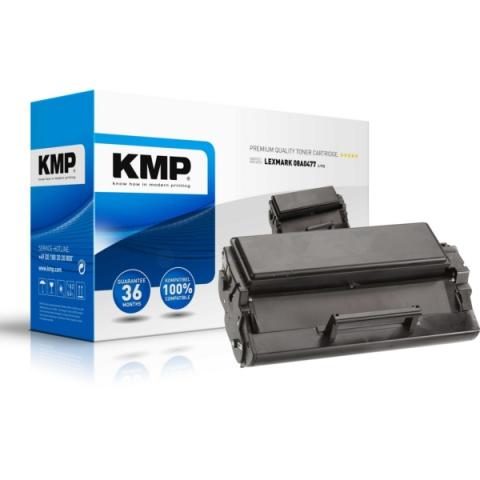 KMP Toner für Lexmark Optra E 320 , 32,