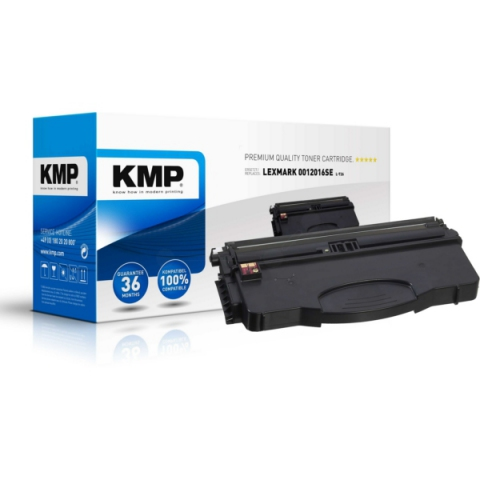 KMP Toner als Recycling Toner, für ca. 2.000
