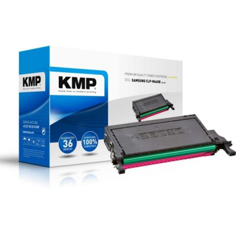 KMP Toner als Recycling Toner ca.5.000 Seiten