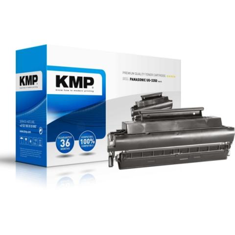 KMP Toner, recycelt, für Panasonic UF-585,UF-595