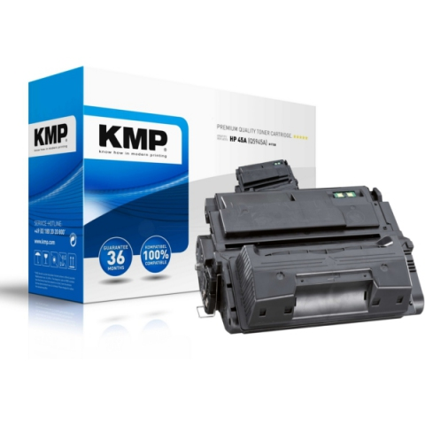 KMP Toner für ca.18.000 Seiten passendToner für