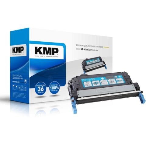 KMP Toner, recycelt in rebuild Qualität ,