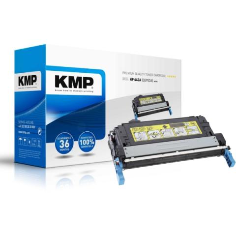 KMP Toner kompatibel zu Q5952A für HP Color
