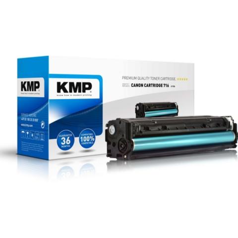 KMP Toner, recycelts Originalprodukt f�r ca.