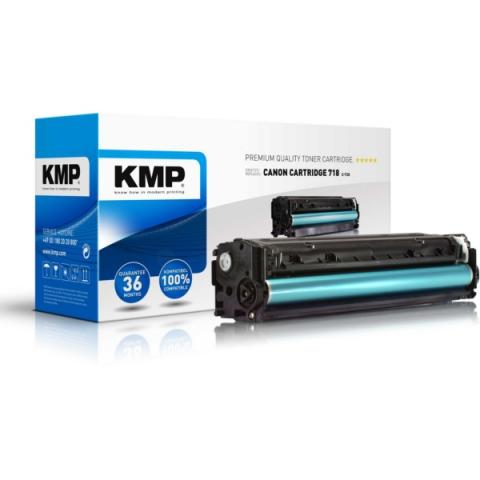KMP Toner, recycelts Originalprodukt für ca.