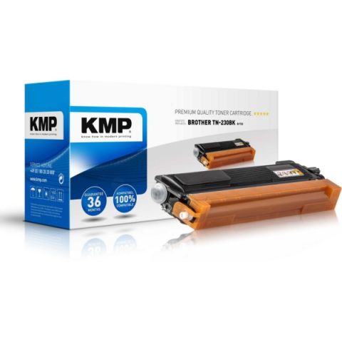 KMP B-T32 Toner f�r Brother kompatibel mit