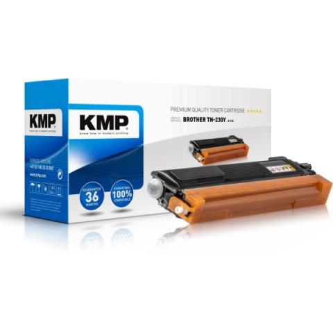 KMP B-T35 Toner für Brother kompatibel mit