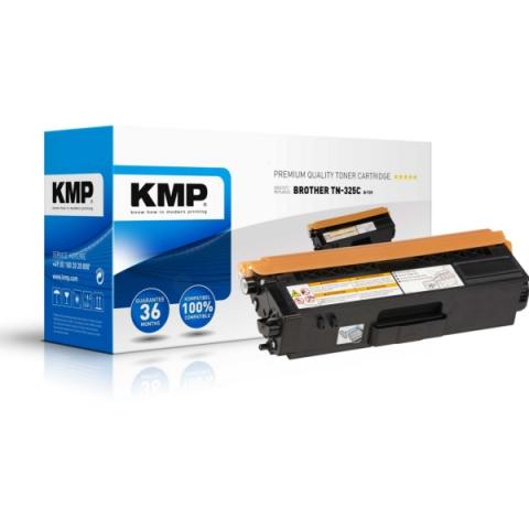 KMP B-T39 Toner ersetzt Brother TN-325C und