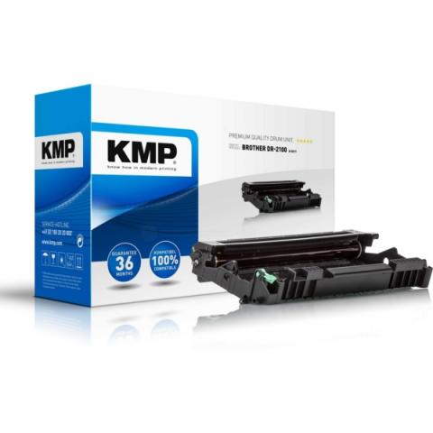 KMP B-DR17 Rebuild Bildtrommel , Drum Kit